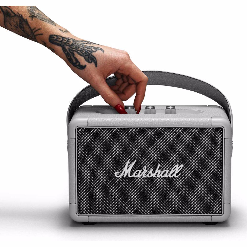 Marshall portable speaker Kilburn II BT (Grijs)