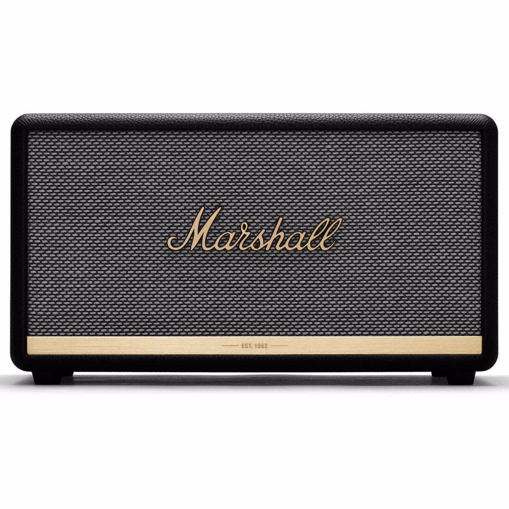 Marshall portable speaker Stanmore II BT (Zwart)