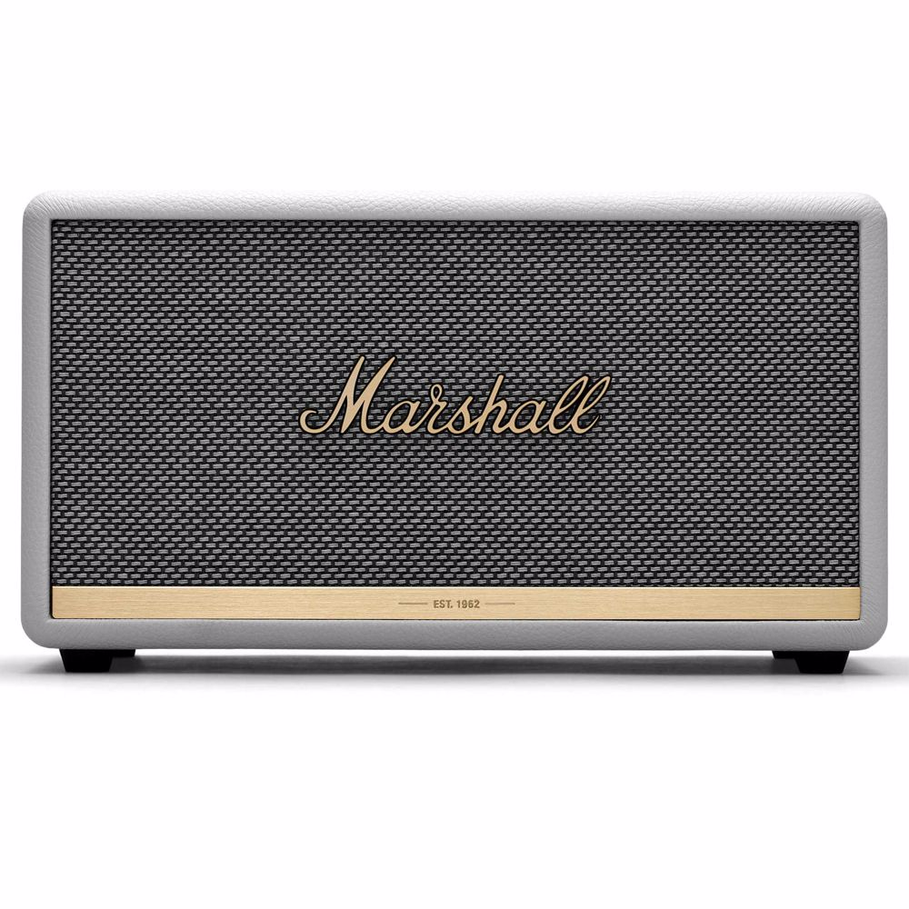 Marshall portable speaker Stanmore II BT (Wit)