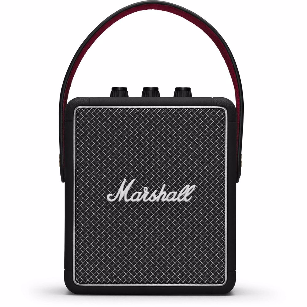 Marshall bluetooth speaker Stockwell II  (Zwart)