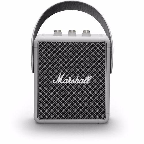 Foto van Marshall bluetooth speaker Stockwell II (Grijs)