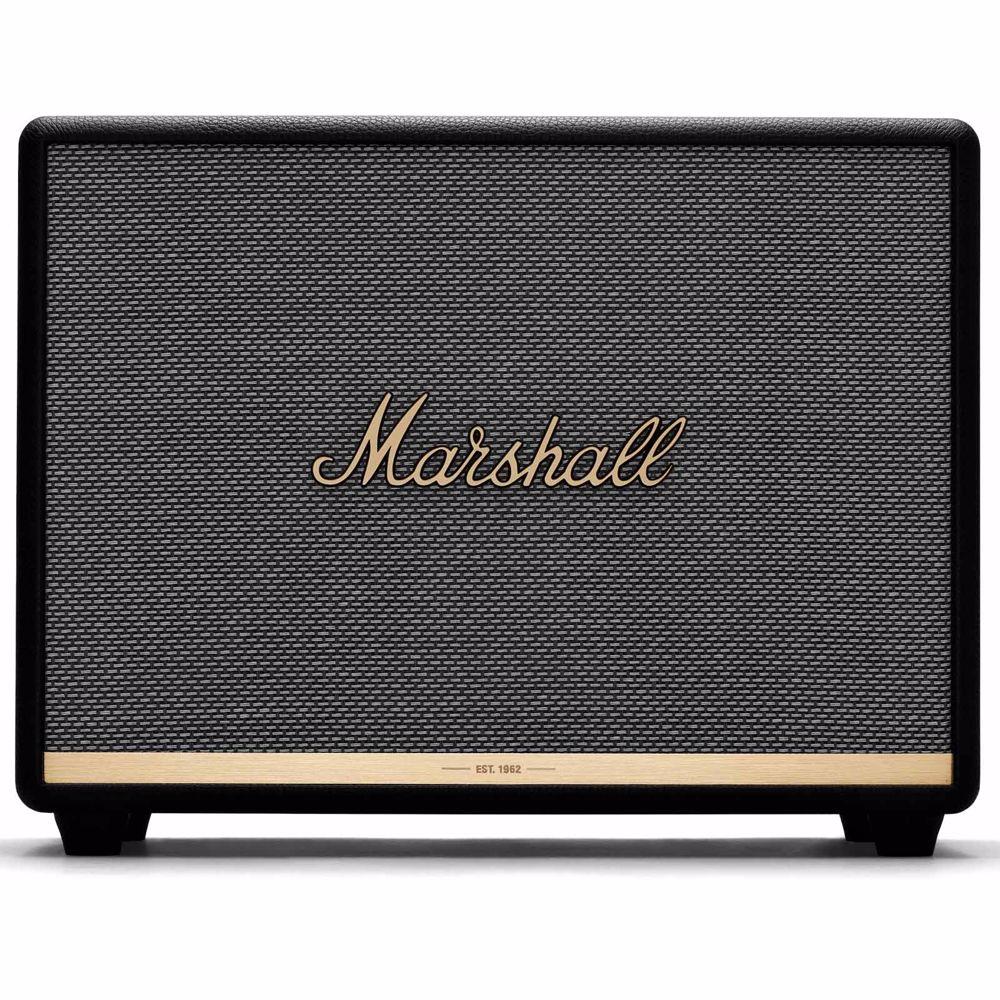 Marshall portable speaker Woburn II BT (Zwart)