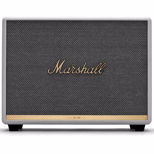 Foto van Marshall portable speaker Woburn II BT (Wit)