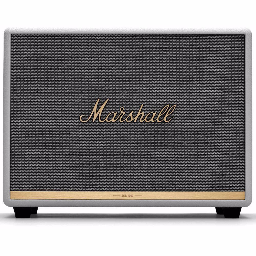 Marshall portable speaker Woburn II BT (Wit)