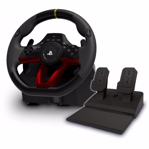 HORI RWA: Wireless Racing Wheel Apex
