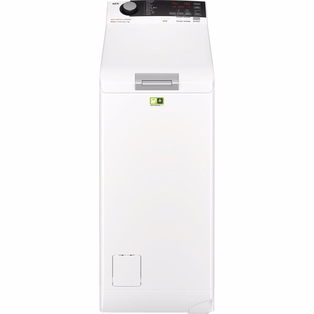 AEG ÖKOMix wasmachine L8TEN73