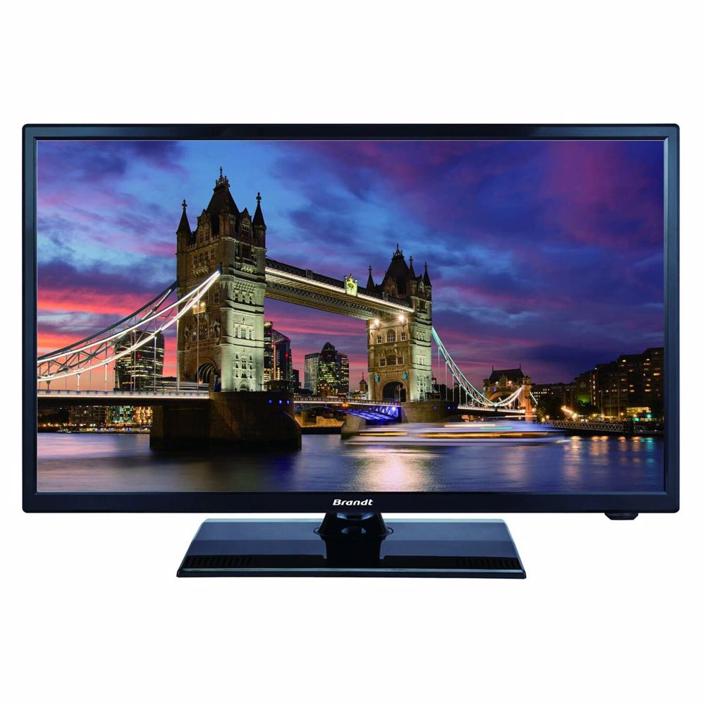 Brandt LED TV B2450HD