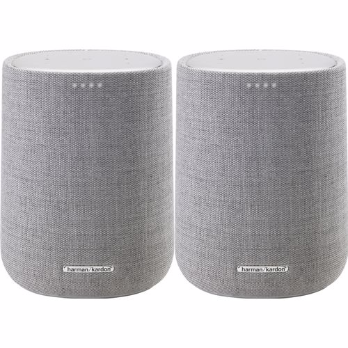 Harman kardon multiroom speaker Citation One Duo (Grijs)