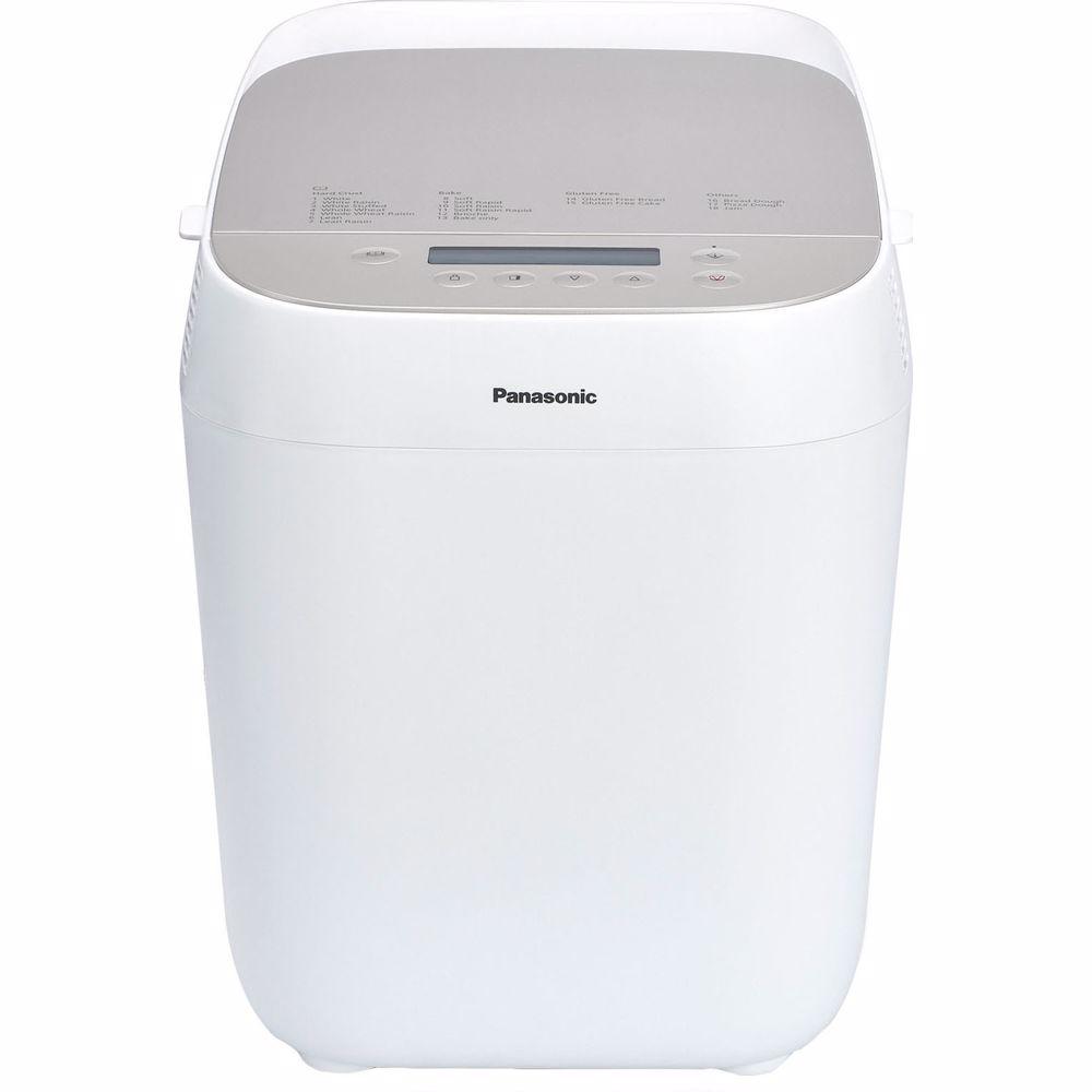 Panasonic broodbakmachine SD-ZP2000WXE