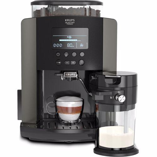 Krups espresso apparaat EA819E