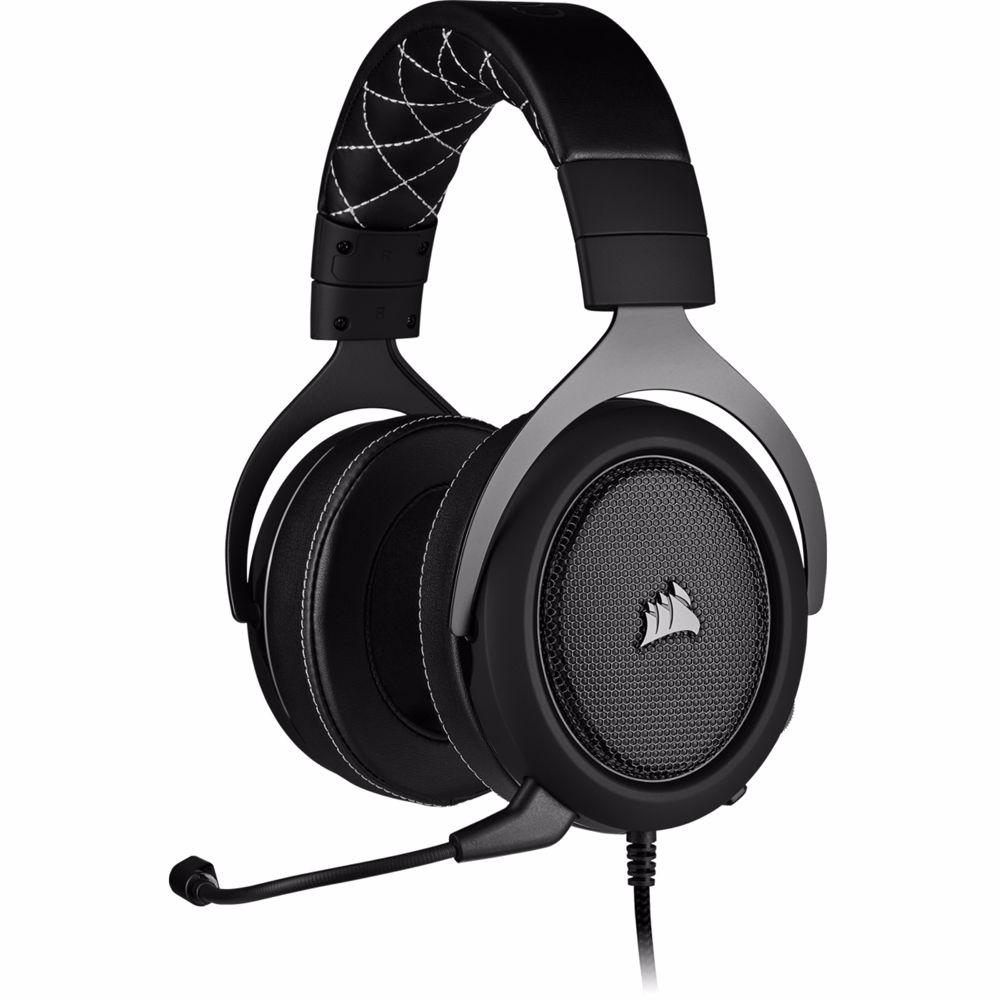 Corsair gaming headset HS60 PRO (Carbon)