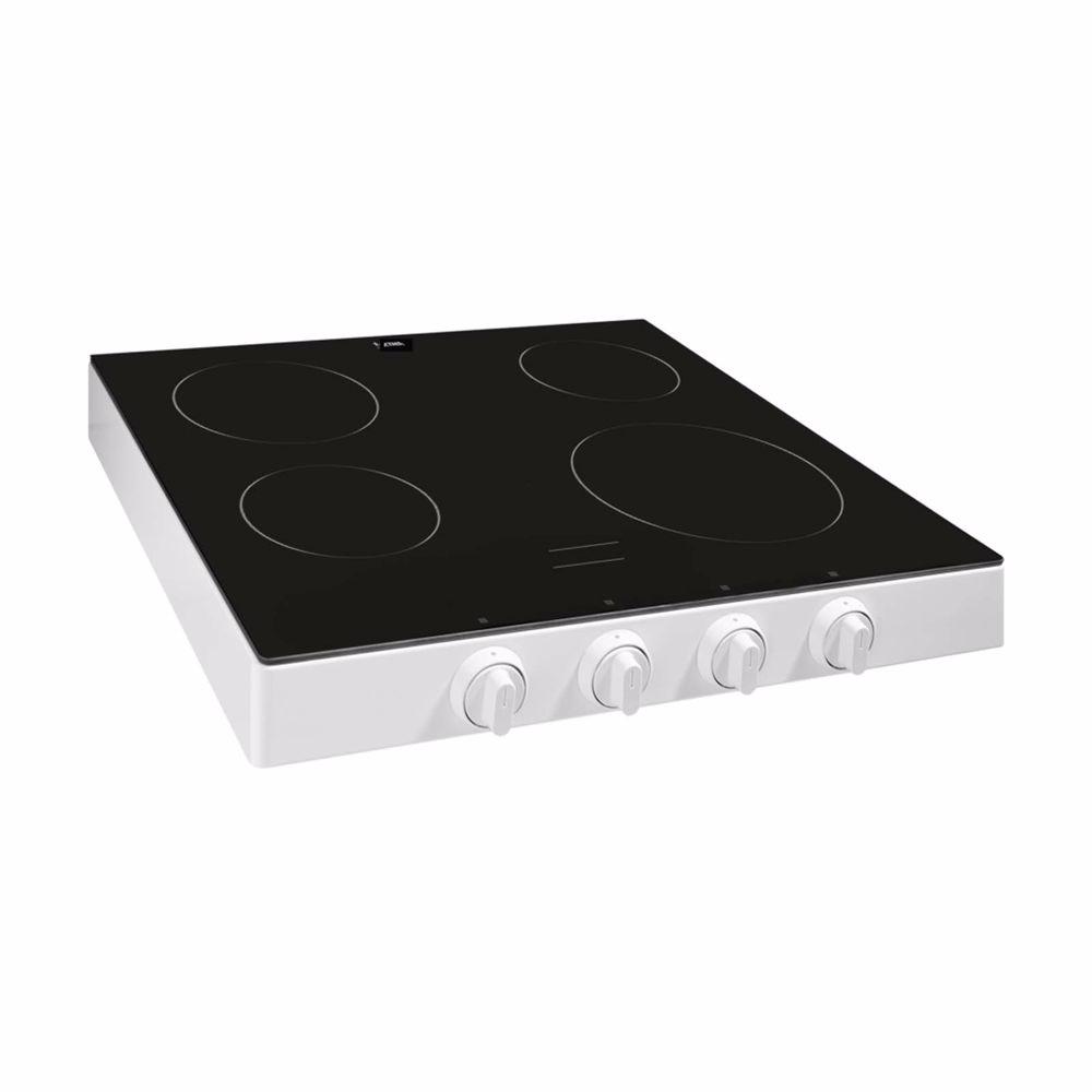 Etna keramische kookplaat KCV154WIT