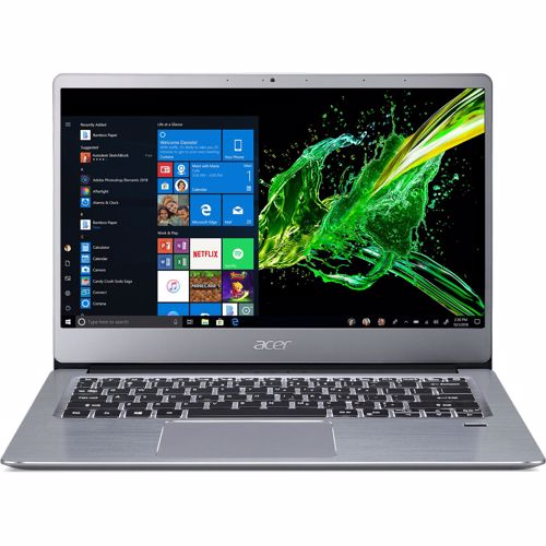 Acer laptop Swift 3 SF314-58-319M