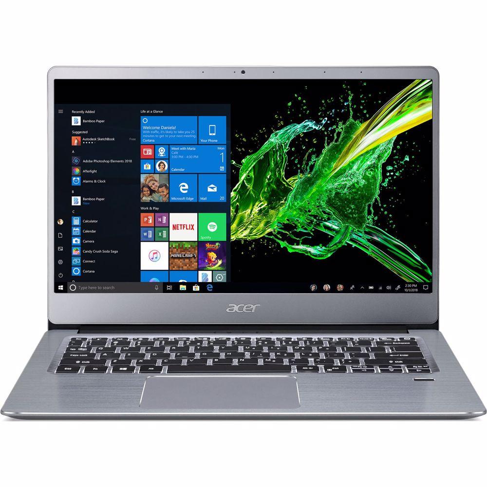 Acer laptop Swift 3 SF314-58-319M