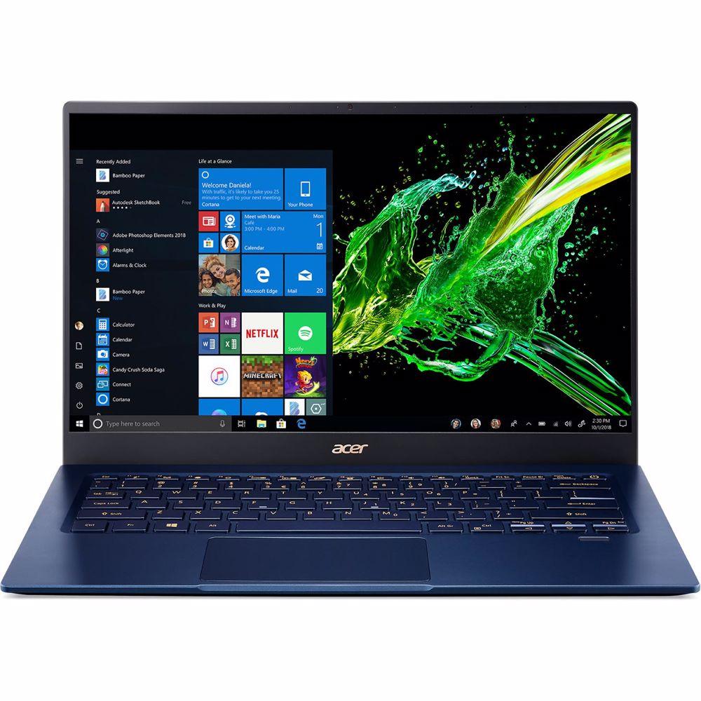Acer laptop Swift 5 SF514-54T-50WM i5 (Blauw)
