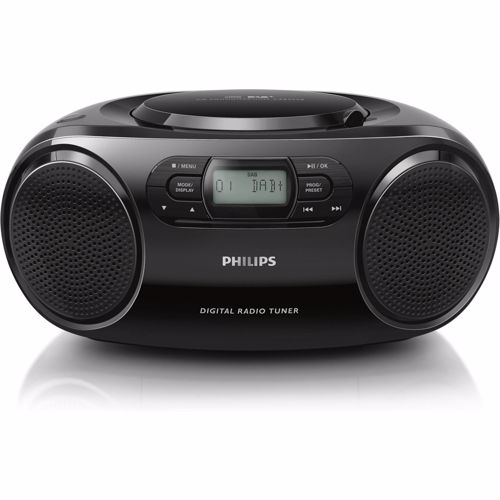 Philips portable radio AZB500/12
