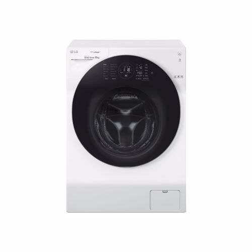 LG wasmachine TWINWash Main Washer FH4G1BCS2