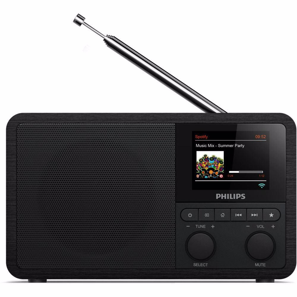 Philips DAB radio TAPR802/12