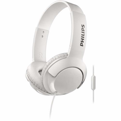 Philips hoofdtelefoon SHL3075 (Wit)