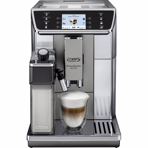 DeLonghi PrimaDonna Elite ECAM 650.55.MS