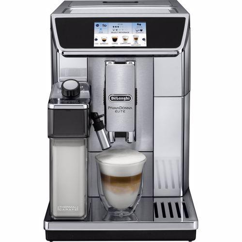 DeLonghi espresso apparaat PrimaDonna Elite ECAM 650.75.MS