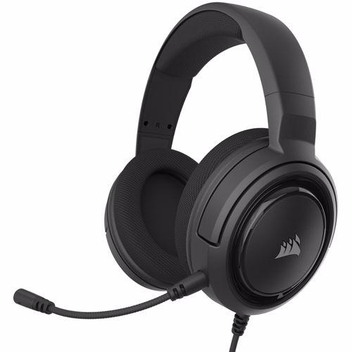 Corsair gaming headset HS45 Surround 7.1 PC