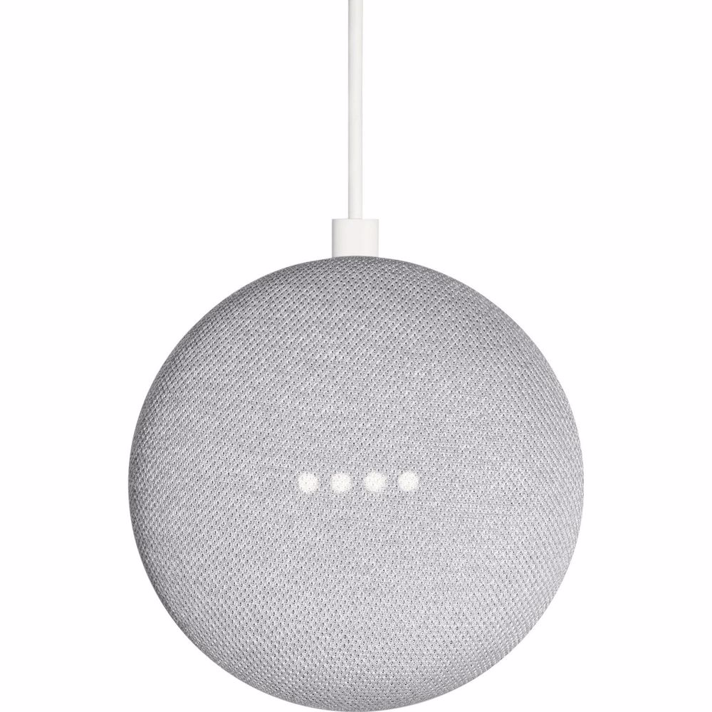 Google Nest Mini (Wit)
