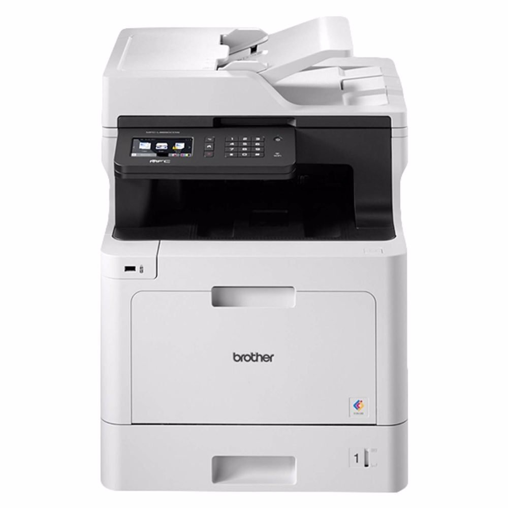 Brother all-in-one printer MFC-L8690CDW