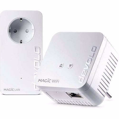 Devolo homeplug MAGIC 1 WIFI MINI STARTER KIT