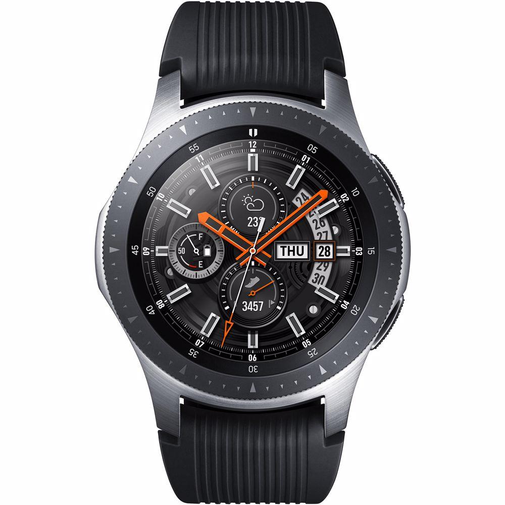 Samsung smartwatch Galaxy Watch 46MM (Zilver)
