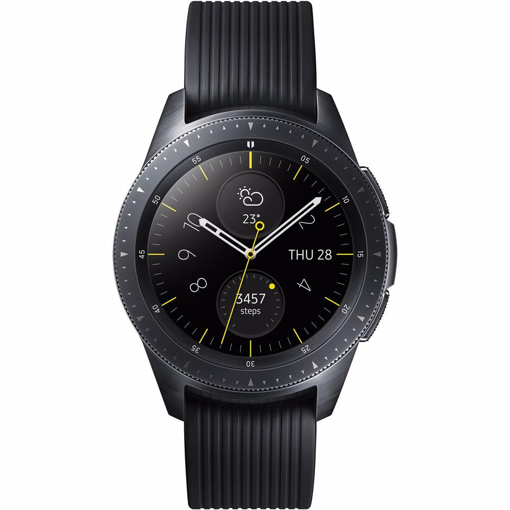 Samsung smartwatch Galaxy Watch 42MM (Zwart)