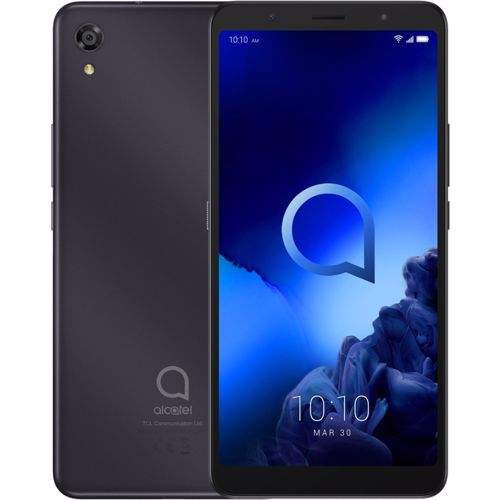 Alcatel 3C (2019) 16GB (Zwart)