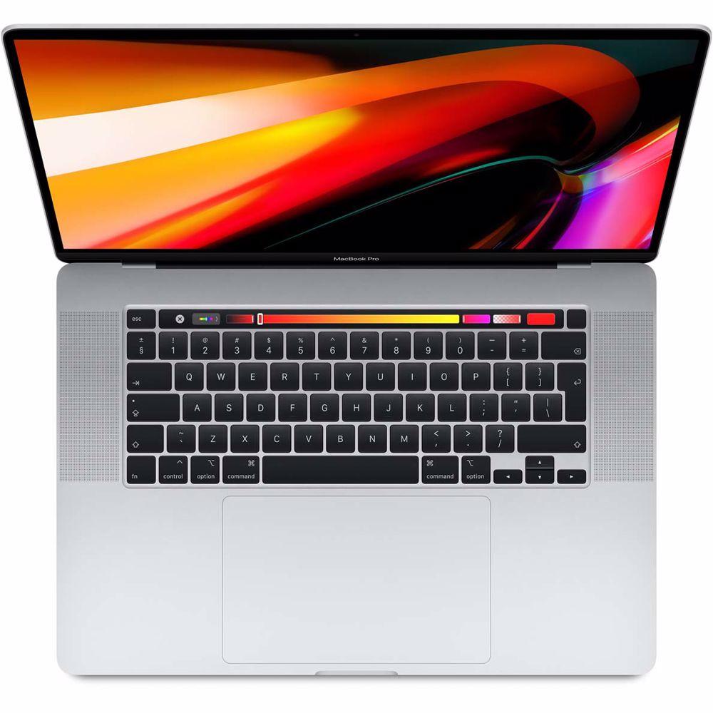 """Apple MacBook Pro 16"""" - i7 (Zilver) 2019"""