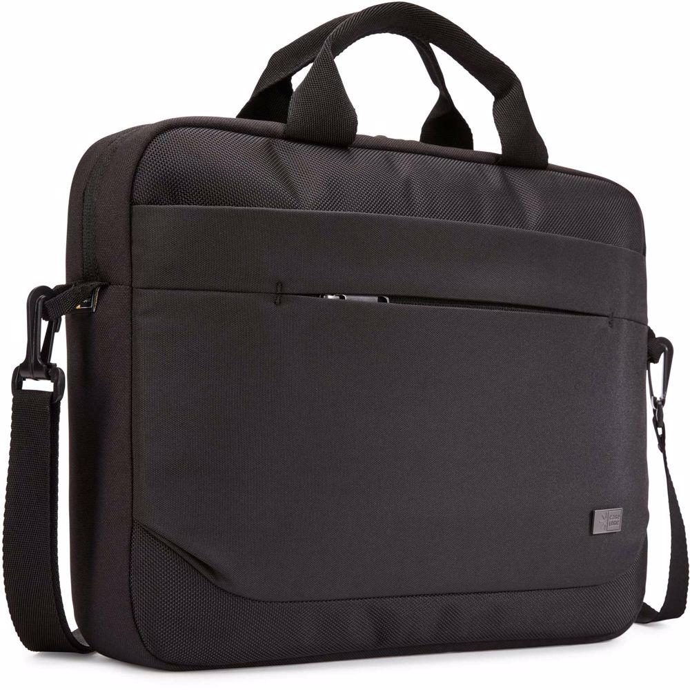 Case Logic laptoptas Advantage 14 (Zwart)