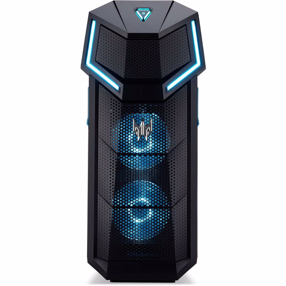 Acer gaming desktop PREDATOR ORION 5000 610 I9207-S