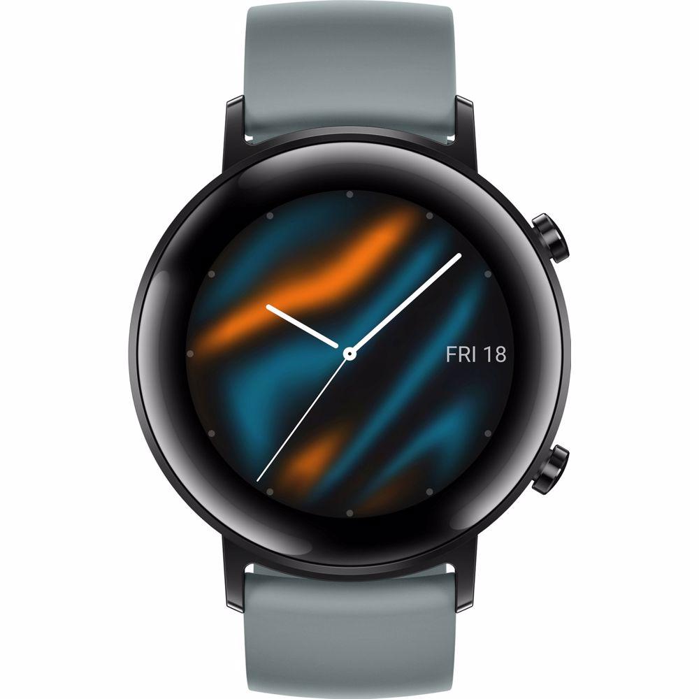 Huawei smartwatch Watch GT 2 (Zilver)