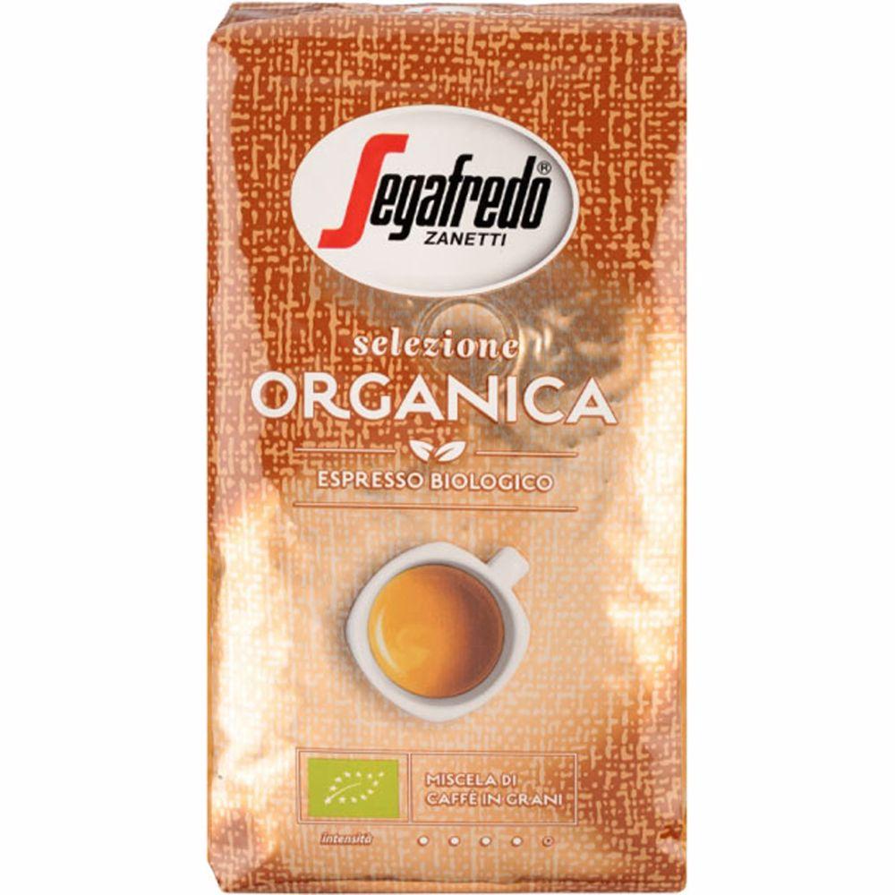 Segafredo espressobonen Selezione Organica (1 kg)