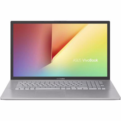Asus laptop VivoBook D712DA-AU143T - 8 GB RAM, 512 GB SSD, 1 TB HDD, 17.3 inch