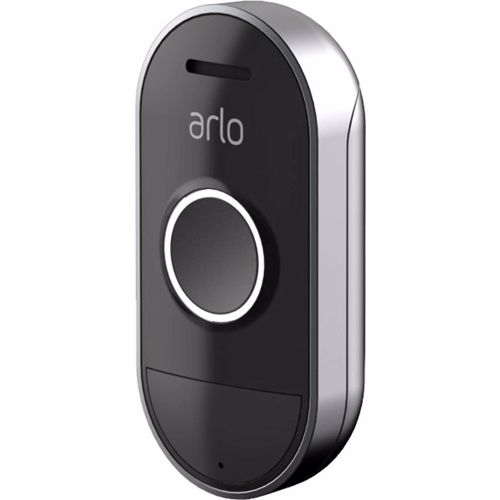 Arlo Audio deurbel
