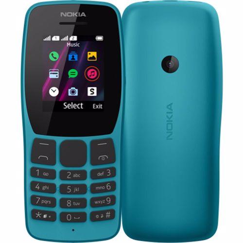 Nokia smartphone NOKIA 110 DS - BLUE
