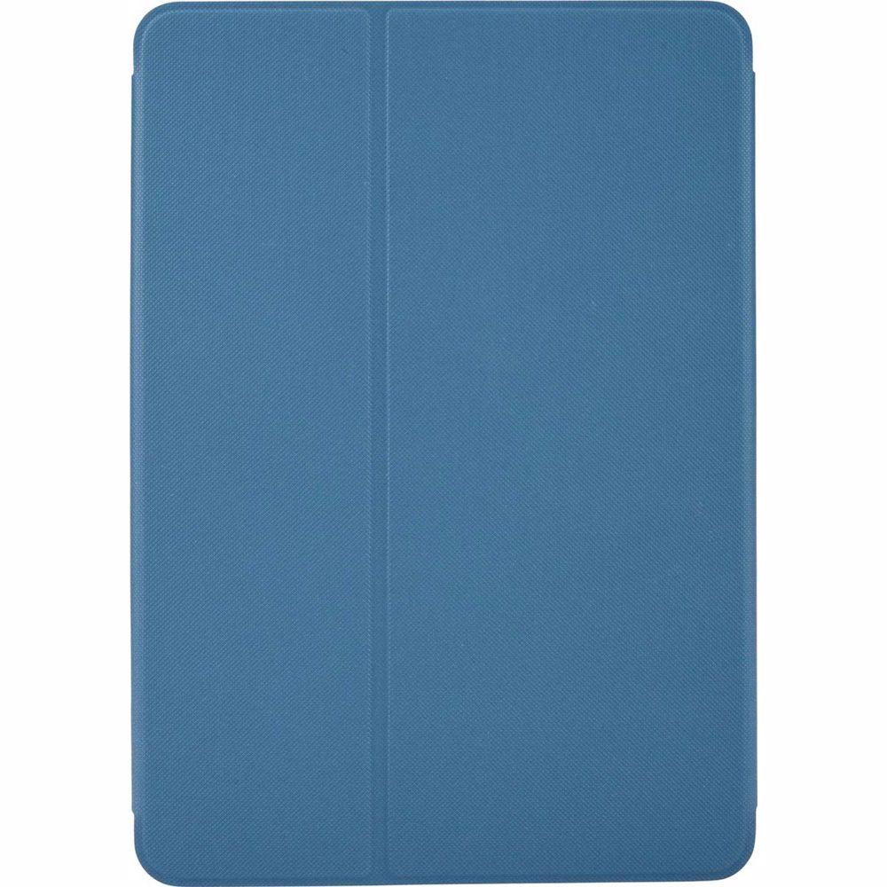 Case logic beschermhoes Snapview 2 iPad 10.2 inch (Blauw)