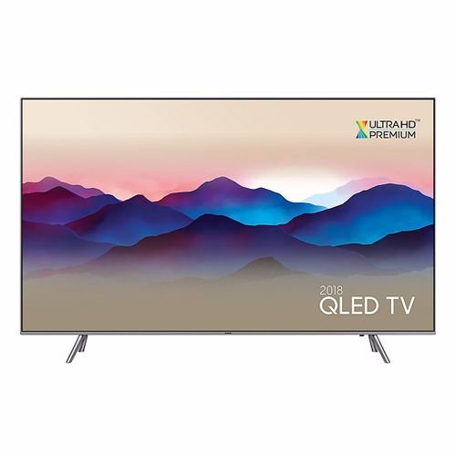 Samsung 4K Ultra HD TV 55Q6F QLED TV 2018