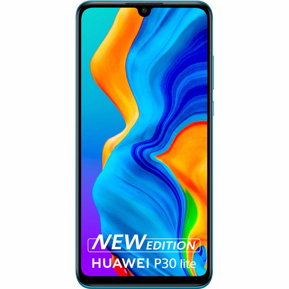 Huawei P30 Lite New Edition (Blauw)