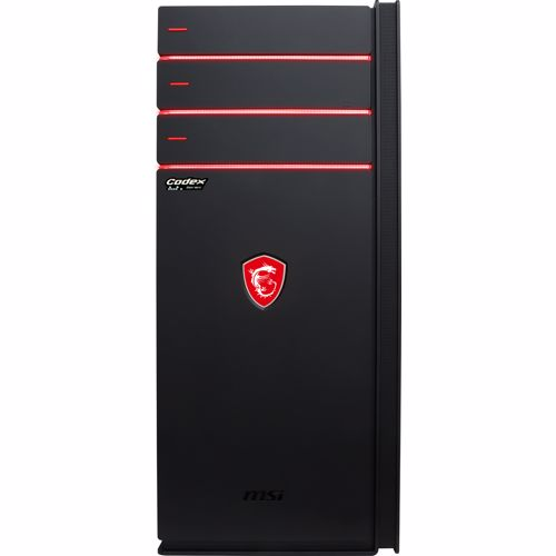 MSI gaming desktop Codex XE PLUS 9SC-298EU
