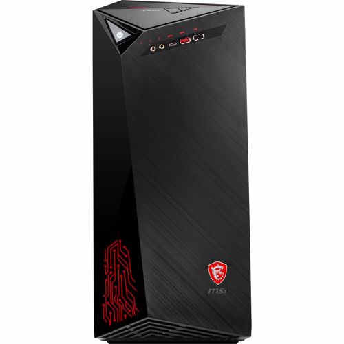 MSI gaming desktop Infinite 9SI-843MYS