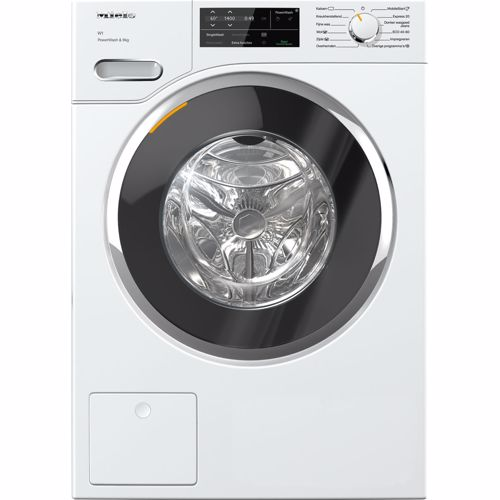 Miele wasmachine WWG 360 WCS - Prijsvergelijk