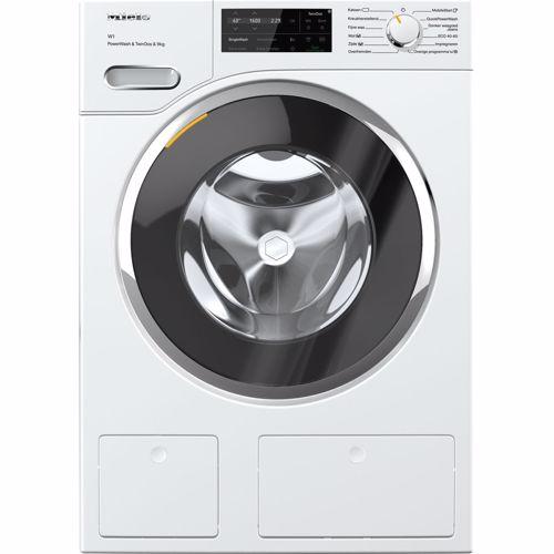 Miele wasmachine WWI 860 WCS - Prijsvergelijk