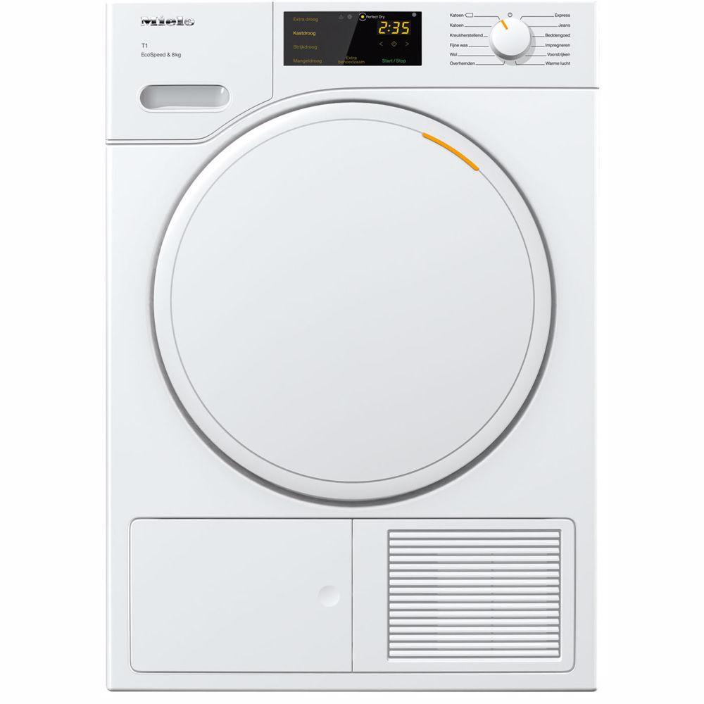 Miele warmtepompdroger TWD 440 WP