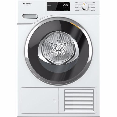 Miele warmtepompdroger TWF 640 WP