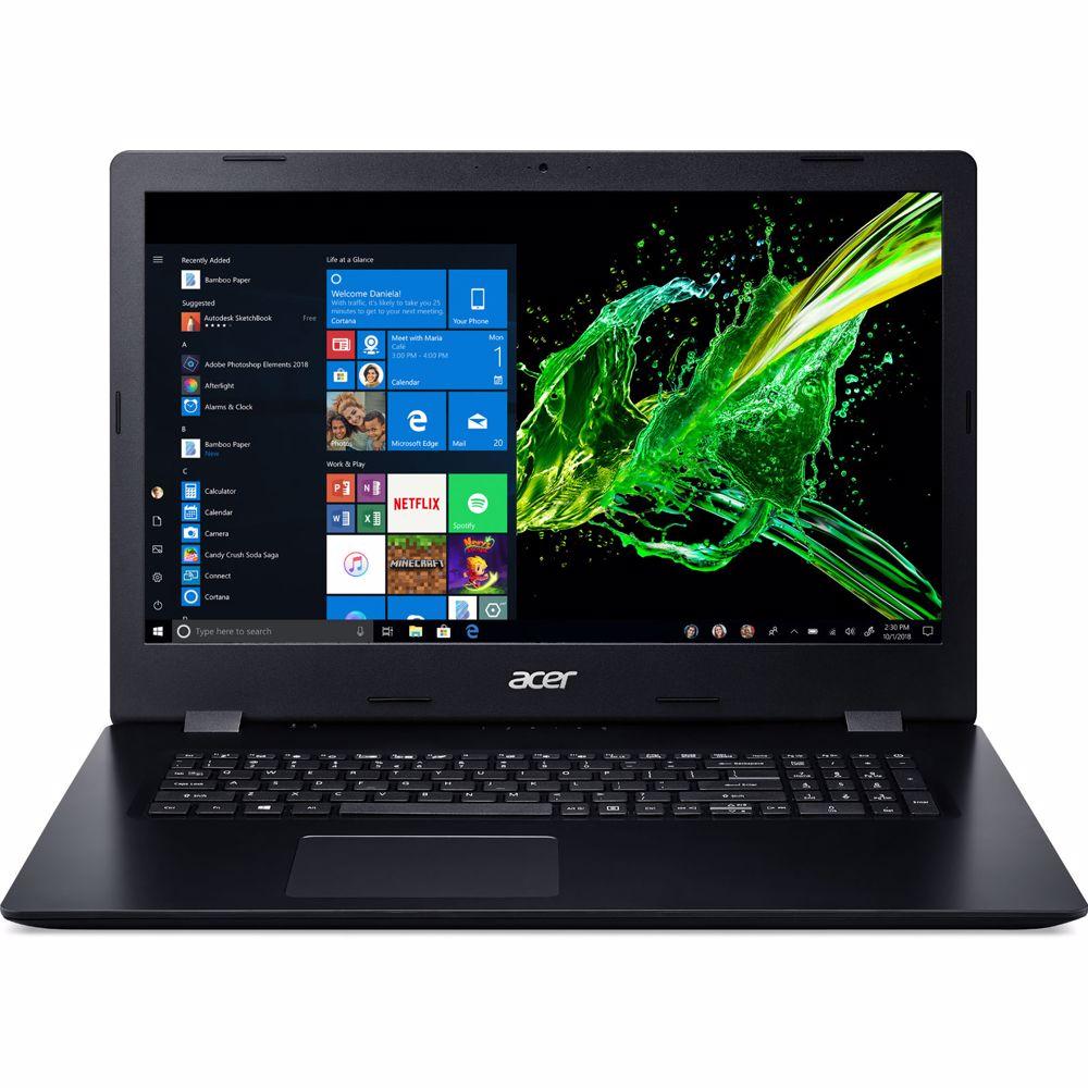 Acer laptop Aspire 3 A317-51G-58JL